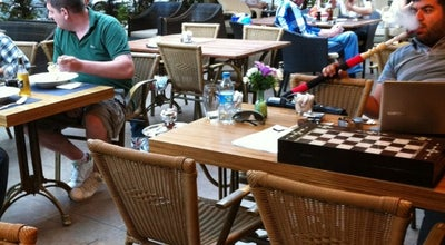 Photo of Cafe Innside Cafe & Restaurant at Caddebostan Mah. Plaj Yolu Sok. No :13, İstanbul, Turkey