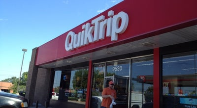 Photo of Other Venue Quiktrip at 9530 Lackman Rd, Lenexa, KS 66219