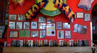 Photo of Mexican Restaurant Tijuana Flats at 895 E Altamonte Dr, Altamonte Springs, FL 32701, United States