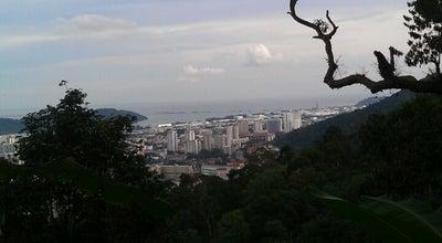 Photo of Trail Bukit Gambir / Gambier at Off Jalan Bukit Gambir, Gelugor 11700, Malaysia