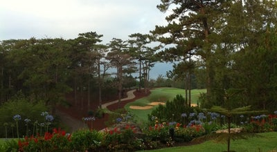 Photo of Golf Course Camp John Hay Country Club at Ordonio Dr, Baguio City, Philippines