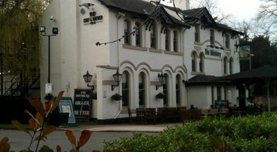 Photo of Gastropub The Didsbury at 852 Wilmslow Rd., Didsbury M20 2SG, United Kingdom