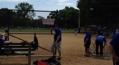 Photo of Baseball Field Eisenhower D (softball) at East Meadow, NY 11554, United States