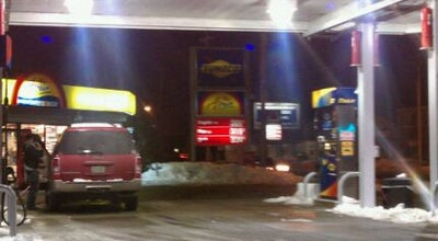 Photo of Coffee Shop APlus at Sunoco at 984-1030 Phillips Rd, New Bedford, MA 02745, United States
