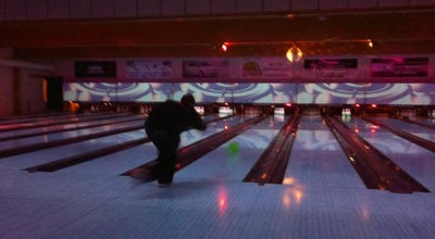 Photo of Bowling Alley Bowling 4 You at Puinnintie 4, Pori, Finland
