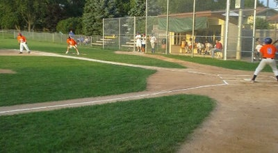 Photo of Baseball Field Coon Rapids National Little League at 10349 Uplander Street Nw, Coon Rapids, MN 55433, United States