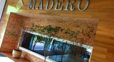 Photo of American Restaurant Madero at Goiânia Shopping, 1º Piso, Goiania 74215-095, Brazil