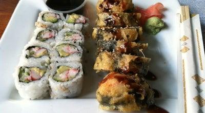 Photo of Japanese Restaurant Mixx Ultra Lounge at 1203 Main St, Cincinnati, OH 45202, United States