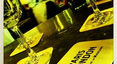 Photo of French Restaurant Le Paris London at 16 Place Madeleine, Paris 75008, France