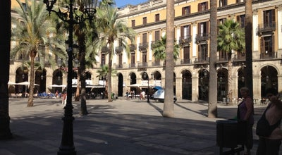 Photo of Hotel Kabul Hostel at Plaza Real 17, Barcelona 08002, Spain