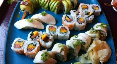 Photo of Japanese Restaurant Amasia Hide's Sushi Bar at 149 Noe St, San Francisco, CA 94114, United States