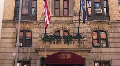 Photo of American Restaurant Hotel 31 at 120 East 31st St, New York City, NY 10016, United States
