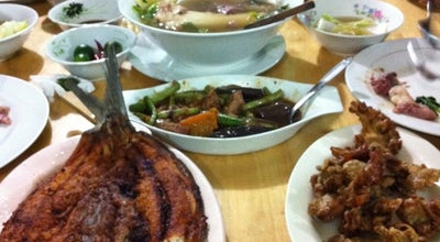 Photo of Asian Restaurant LZM at Magallanes Square, Sta Rosa, Philippines