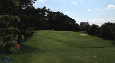 Photo of Golf Course ワコーゴルフ倶楽部 at 諸井2040, 袋井市, Japan