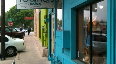 Photo of Boutique Feathers Boutique at 1700b S Congress Ave, Austin, TX 78704, United States