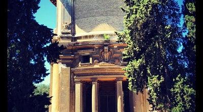 Photo of Restaurant Villa Borghese at Via Pietro Raimondi, Rome, Italy