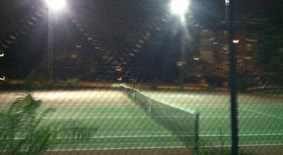 Photo of Tennis Court N St Tennis Courts at N St Nw, Washington, DC, United States