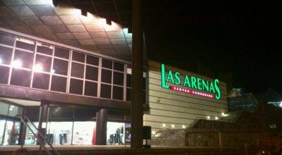 Photo of Tourist Attraction Centro Comercial Las Arenas at Carretera Crta Del Rincon S/n, Las Palmas de Gran Canaria 35010, Spain