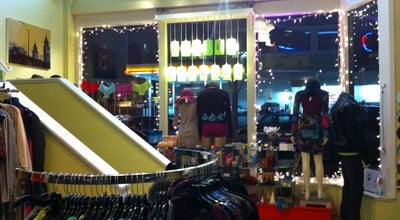Photo of Other Venue Retail Therapy at 905 E Pike St, Seattle, WA 98122