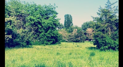 Photo of Park Park prijateljstva at Bulevar Nikole Tesle Bb, Belgrade 11070, Serbia