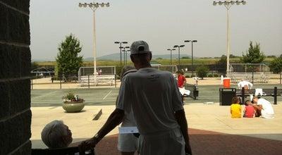 Photo of Tennis Court Huntsville Tennis Center at 2305 Airport Rd Sw, Huntsville, AL 35801, United States