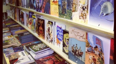 Photo of Comic Shop Epic at Nederkouter, Gent 9000, Belgium