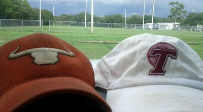 Photo of Baseball Field Vance Vogel Park at Riverview, FL 33569, United States