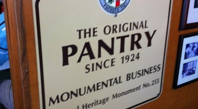 Photo of American Restaurant The Original Pantry at 877 S Figueroa St, Los Angeles, CA 90017, United States