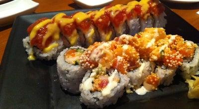 Photo of Sushi Restaurant Sushi O Sushi at 2789 El Camino Real, Santa Clara, CA 95051, United States