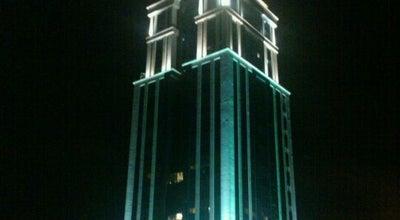 Photo of Tourist Attraction UB City at 24 Vittal Mallya Road, Bengaluru 560001, India