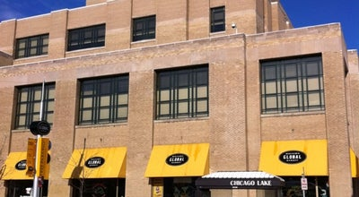 Photo of Other Venue Midtown Global Market at 920 E Lake St, Minneapolis, MN 55407