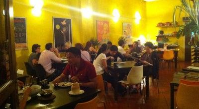 Photo of Asian Restaurant Sao Nam fine Vietnamese cuisine at 25 Tengkat Tong Shin, Kuala Lumpur 50200, Malaysia