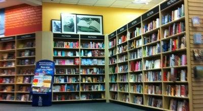Photo of Bookstore Borders at The Gardens Mall, Kuala Lumpur 59200, Malaysia
