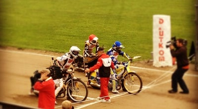 Photo of Racetrack Speedway Daugavpils at Latvia