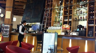 Photo of Cafe Cafe Bleu Kringlunni at Kringlunni 4-6, Reykjavik, Iceland