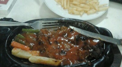Photo of Steakhouse Waroeng Steak & Shake at Jalan Colombo No. 22, Yogyakarta, Indonesia