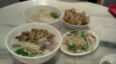 Photo of Chinese Restaurant Lot 10 Hutong at Lot 10 Shopping Centre, Kuala Lumpur 50250, Malaysia