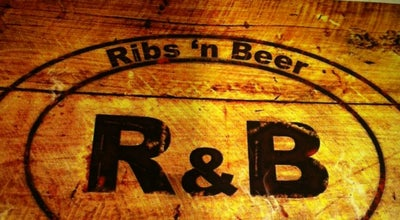 Photo of Bar Ribs 'n Beer at Ezelstraat 50, Bruges 8000, Belgium