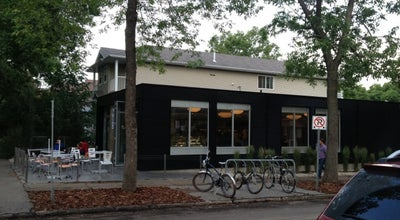 Photo of Italian Restaurant leva at 11053 86 Ave Nw, Edmonton, Ca T6G 0X1, Canada