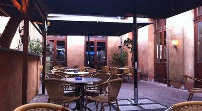 Photo of Nightclub Coyote Cafe Wiesbaden at Goldgasse 4, Wiesbaden 65183, Germany