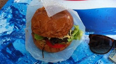 Photo of Burger Joint Mackó Kuckó at Rónay Jácint U. 13., Győr 9026, Hungary
