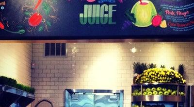 Photo of Restaurant Juice Generation at 1486 3rd Ave, New York, NY 10028, United States