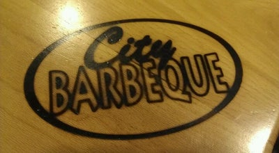 Photo of American Restaurant City Barbeque at 7863 Us 31 S, Indianapolis, IN 46227, United States