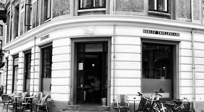 Photo of Cafe Holberg no 19 at Holbergsgade 19, Copenhagen 1057, Denmark