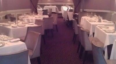 Photo of French Restaurant Picholine at 35 W 64th St, New York, NY 10023, United States