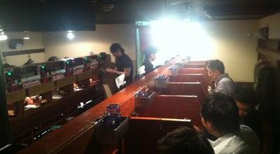 Photo of Food 一蘭 アトレ上野山下口店 at 上野7-1-1, Taitō 110-0005, Japan