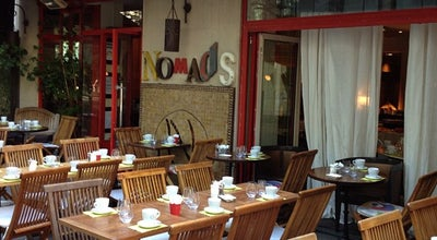 Photo of French Restaurant Nomad's at 12 Rue Du Marche Saint Honore, Paris 75001, France