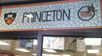 Photo of Gas Station / Garage Wawa at 152 Alexander St, Princeton, NJ 08540, United States
