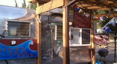 Photo of Other Venue Viking Soul Food at 1930 Ne Everett St, Portland, OR 97232