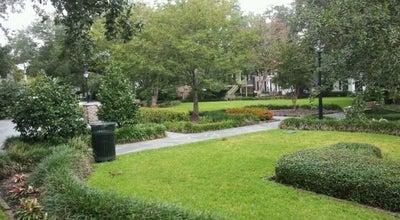Photo of Plaza Washington Square at Houston St, Savannah, GA 31401, United States